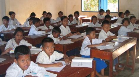 Améliorer les conditions d'enseignement