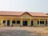 Souvelle maternelle / bibliothèque / bureau de Kang Va
